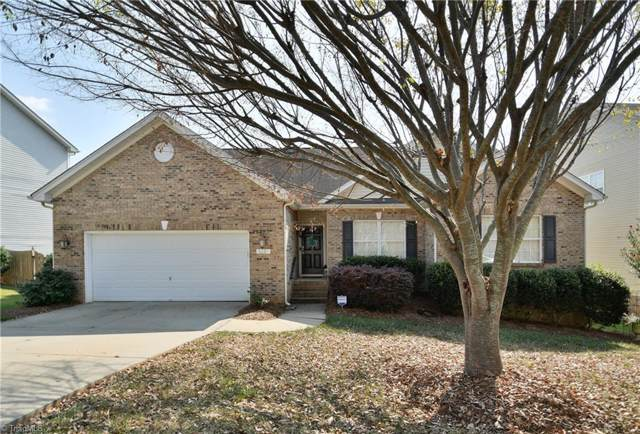 5220 Ivystone Lane, Winston Salem, NC 27104 (MLS #952432) :: Berkshire Hathaway HomeServices Carolinas Realty