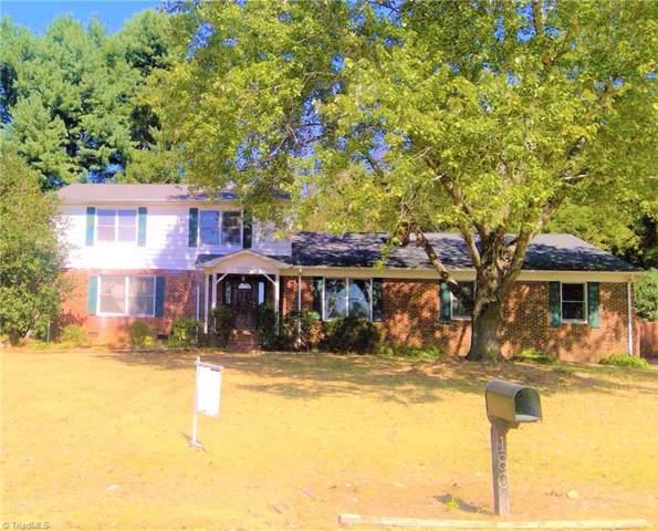 180 Laurel Lane, Salisbury, NC 28147 (MLS #952743) :: HergGroup Carolinas | Keller Williams