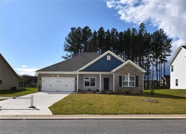102 Radiant Path Lot 29, Trinity, NC 27370 (MLS #952794) :: Ward & Ward Properties, LLC