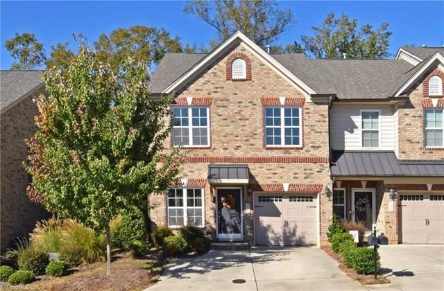 5032 Wyngate Village Drive, Winston Salem, NC 27103 (MLS #952892) :: Ward & Ward Properties, LLC
