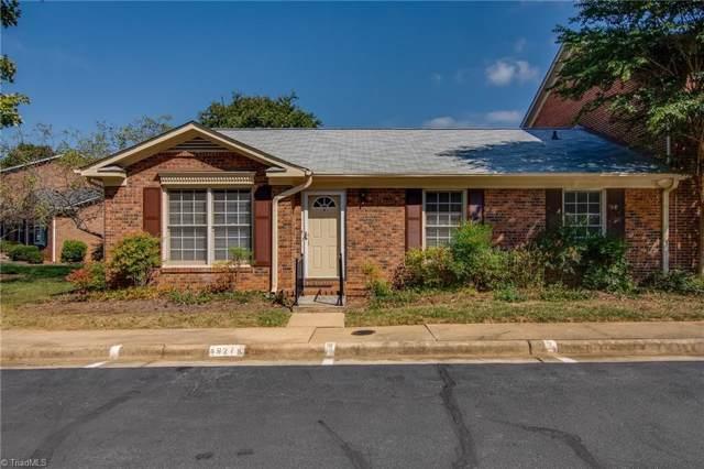 4927 Tower Road A, Greensboro, NC 27410 (MLS #953258) :: Berkshire Hathaway HomeServices Carolinas Realty