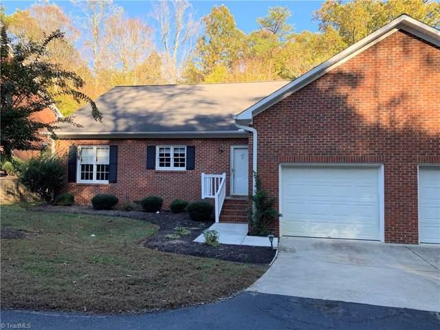 314 Oleander Drive A, Eden, NC 27288 (MLS #953296) :: Ward & Ward Properties, LLC