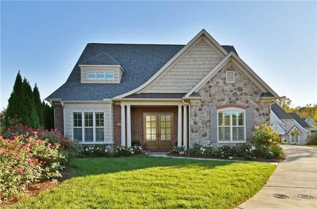 522 Silverbrook Court, Winston Salem, NC 27106 (MLS #953435) :: Berkshire Hathaway HomeServices Carolinas Realty
