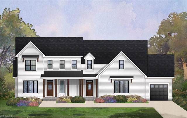 9251 Sparrow Hawk Court, Lewisville, NC 27023 (MLS #953503) :: Ward & Ward Properties, LLC