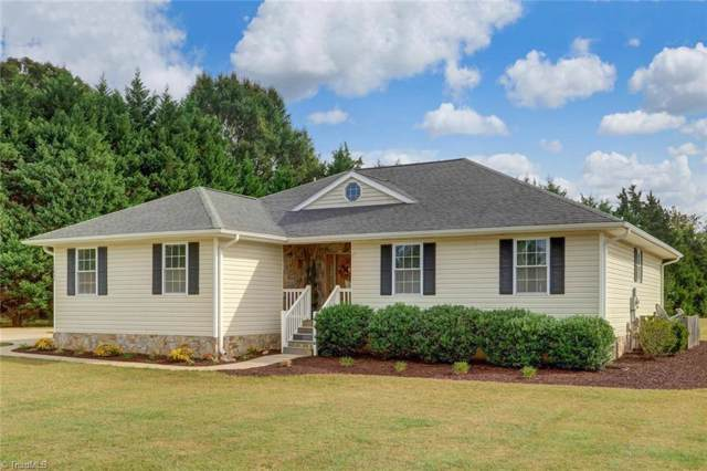 13444 Us Highway 158, Reidsville, NC 27320 (MLS #953602) :: Ward & Ward Properties, LLC