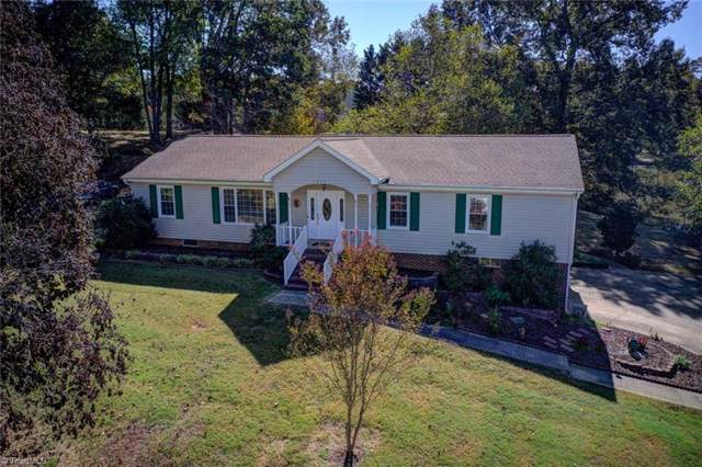7079 Bridgewood Road, Clemmons, NC 27012 (MLS #953627) :: Berkshire Hathaway HomeServices Carolinas Realty