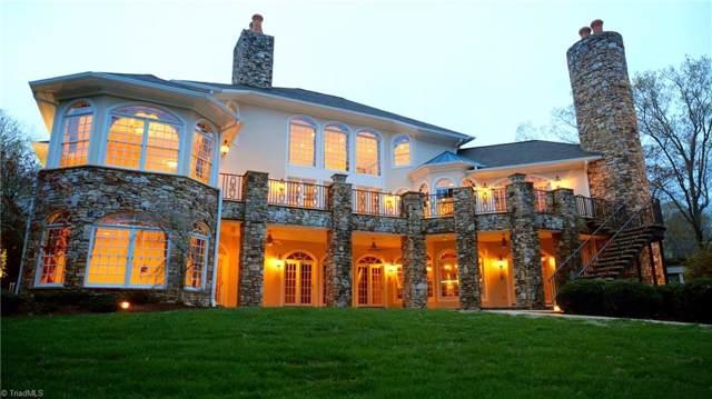136 Cable Neck Cove, New London, NC 28127 (MLS #954223) :: Ward & Ward Properties, LLC