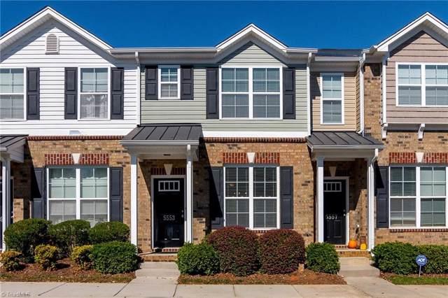 5553 Farm House Trail, Winston Salem, NC 27103 (MLS #954305) :: Ward & Ward Properties, LLC