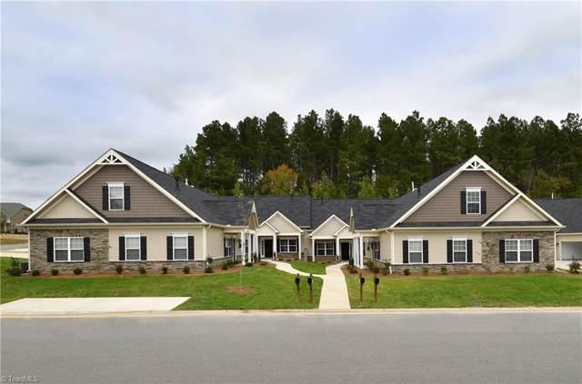 219 Hawks Nest Circle, Clemmons, NC 27012 (MLS #954316) :: Ward & Ward Properties, LLC