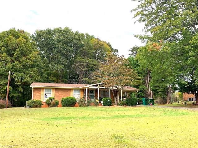 7125 Marshall Road, Lewisville, NC 27023 (MLS #954605) :: Berkshire Hathaway HomeServices Carolinas Realty