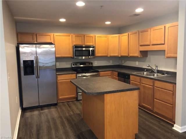 4455 Brassfield Drive #209, Winston Salem, NC 27105 (MLS #954781) :: Ward & Ward Properties, LLC