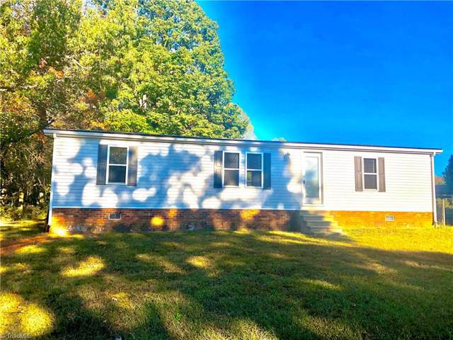 4905 La Crest Court, Walkertown, NC 27051 (MLS #955025) :: Ward & Ward Properties, LLC