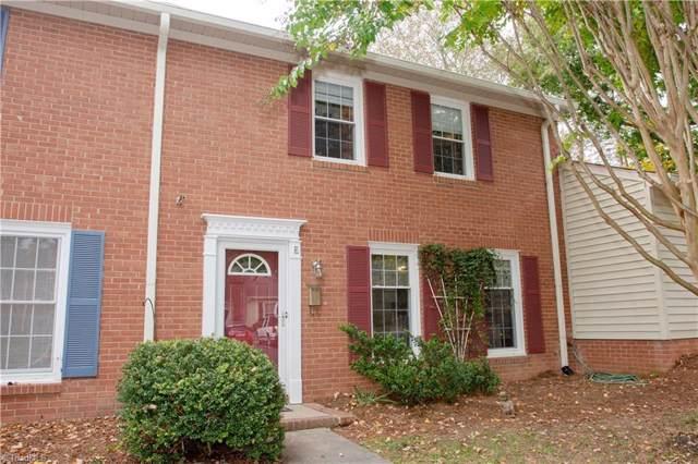 3959 Valley Court E, Winston Salem, NC 27106 (MLS #955034) :: Ward & Ward Properties, LLC