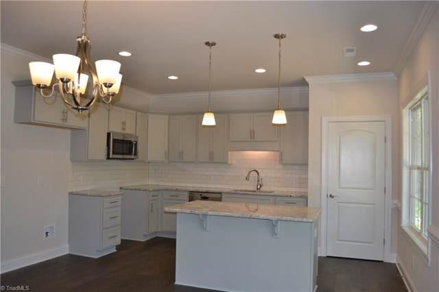 5105 Labella Court, Kernersville, NC 27284 (MLS #955668) :: Ward & Ward Properties, LLC