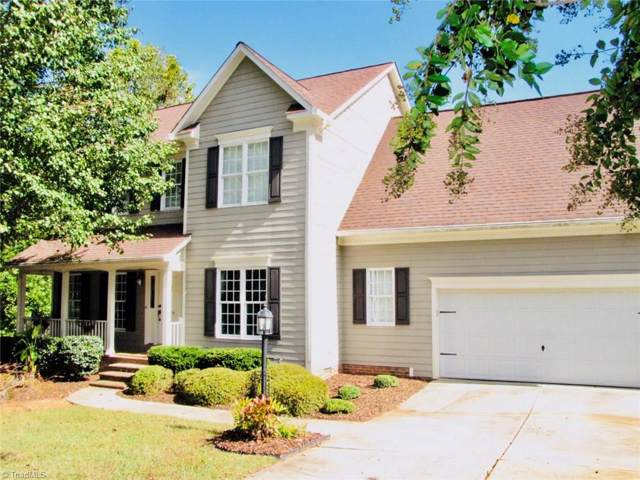 1834 Bearhollow Road, Greensboro, NC 27410 (MLS #955712) :: Ward & Ward Properties, LLC