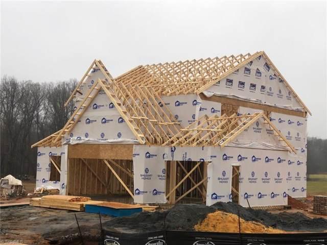 5103 Labella Court, Kernersville, NC 27284 (MLS #955735) :: Ward & Ward Properties, LLC