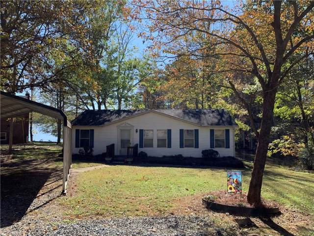 158 Abbotts Court, Lexington, NC 27292 (MLS #955899) :: Ward & Ward Properties, LLC