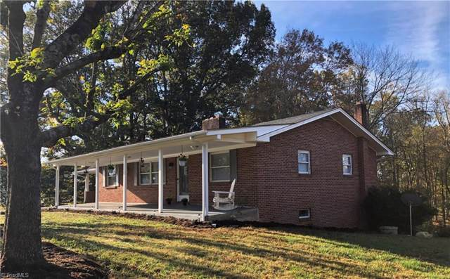 2645 Austin Traphill Road, Elkin, NC 28621 (MLS #955929) :: RE/MAX Impact Realty