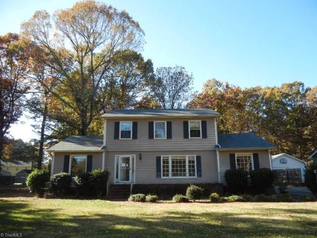 4906 Edinborough Road, Greensboro, NC 27406 (MLS #956045) :: Ward & Ward Properties, LLC