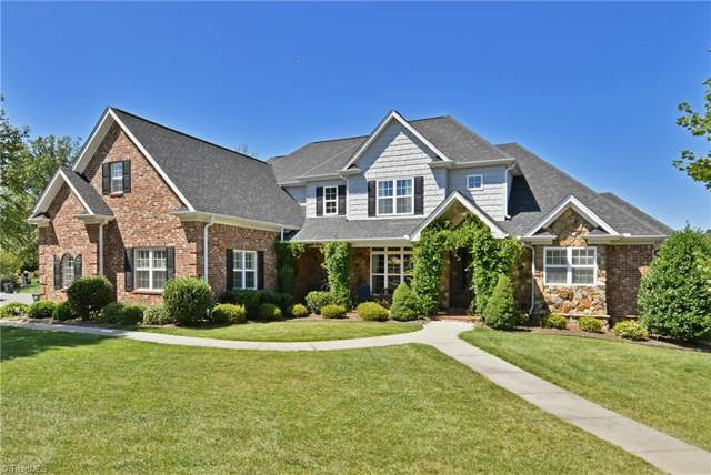 5611 Goldenberry Court, Winston Salem, NC 27106 (MLS #956480) :: RE/MAX Impact Realty