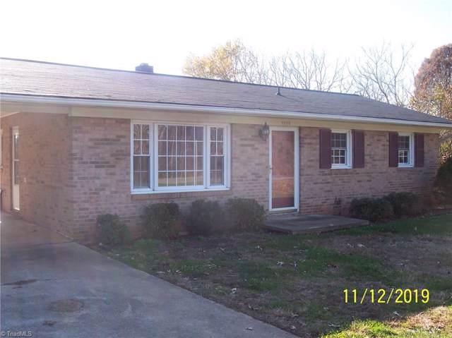 3579 Sparta Road, North Wilkesboro, NC 28659 (MLS #957115) :: Ward & Ward Properties, LLC