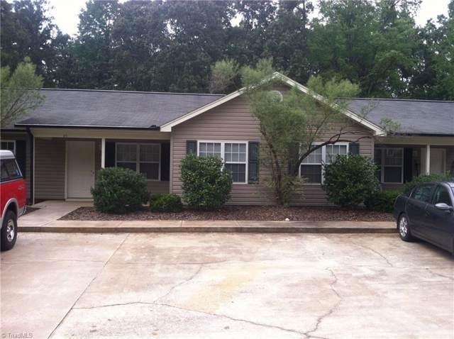 211 Idlewild Drive, Randleman, NC 27317 (MLS #957446) :: Berkshire Hathaway HomeServices Carolinas Realty