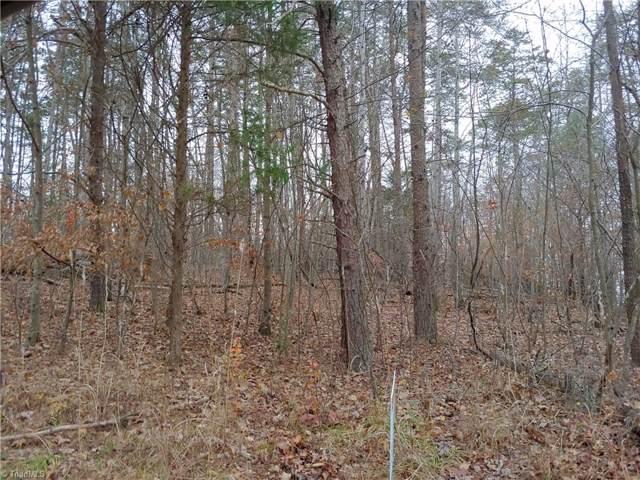 1 S Friendship Road, Germanton, NC 27019 (#959122) :: Premier Realty NC