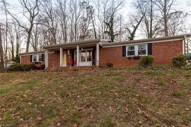 173 Wandering Lane, Mocksville, NC 27028 (#959534) :: Premier Realty NC