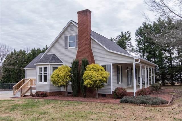 3900 Valley Drive, Sophia, NC 27350 (MLS #959625) :: Berkshire Hathaway HomeServices Carolinas Realty