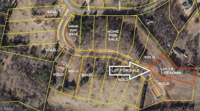 7102 Rae Farms Way, Greensboro, NC 27455 (MLS #960051) :: Berkshire Hathaway HomeServices Carolinas Realty