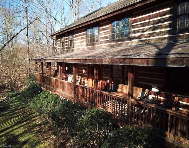 8400 Goose Landing Court, Browns Summit, NC 27214 (MLS #960099) :: Ward & Ward Properties, LLC