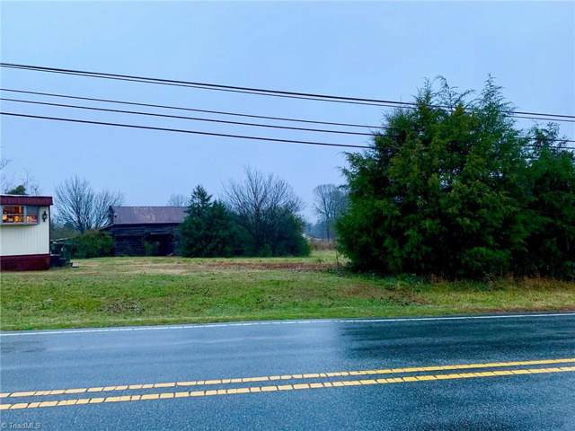 4811 Nc Highway 150, Lexington, NC 27295 (MLS #960104) :: Lewis & Clark, Realtors®