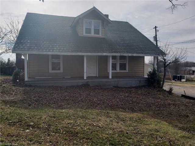 5149 Boone Trail, Millers Creek, NC 28651 (MLS #960403) :: Ward & Ward Properties, LLC