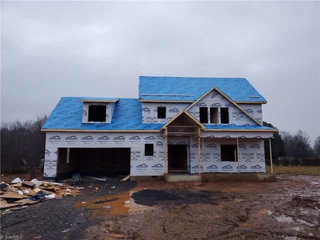 128 Lavender Farm Trail, Advance, NC 27006 (MLS #960752) :: Ward & Ward Properties, LLC