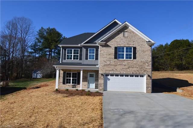 300 Westeba Lane, Lewisville, NC 27023 (MLS #960776) :: Ward & Ward Properties, LLC