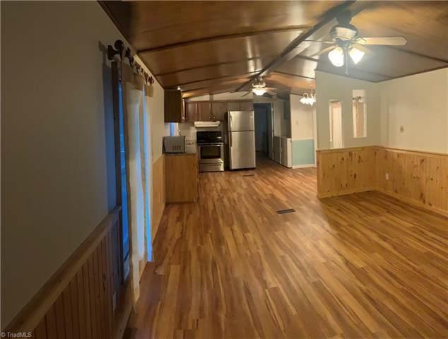 2308 N Fork New River Road, Lansing, NC 28643 (MLS #960806) :: Ward & Ward Properties, LLC
