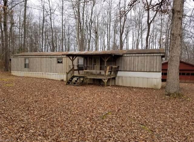 5745 Surrie Trail, Pleasant Garden, NC 27313 (MLS #960946) :: Ward & Ward Properties, LLC