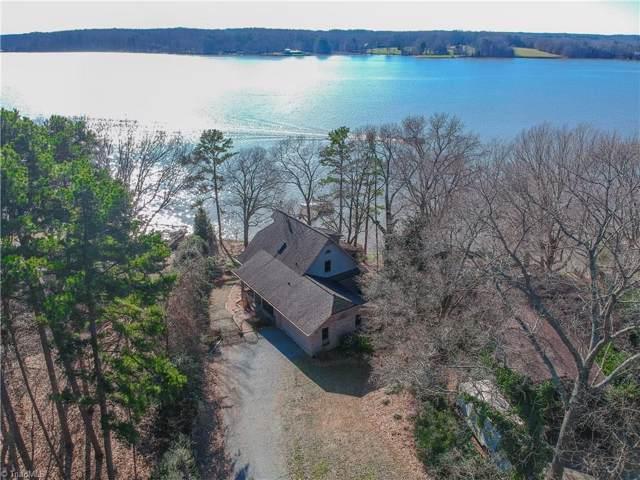 1670 Beckner Road, Lexington, NC 27292 (MLS #961722) :: Ward & Ward Properties, LLC