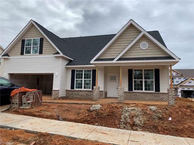 622 Olsen Drive Lot 93, Elon, NC 27244 (MLS #962056) :: Ward & Ward Properties, LLC