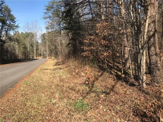 0 Blackwood Drive, Germanton, NC 27019 (MLS #962173) :: Berkshire Hathaway HomeServices Carolinas Realty