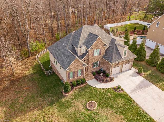 4674 Orchard Grove Drive, Clemmons, NC 27012 (#962543) :: Premier Realty NC
