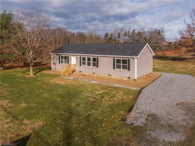 1863 Cc Camp Road, Elkin, NC 28621 (MLS #962724) :: Ward & Ward Properties, LLC