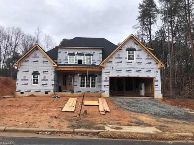 1406 Bethany Drive, Greensboro, NC 27455 (MLS #963274) :: Berkshire Hathaway HomeServices Carolinas Realty