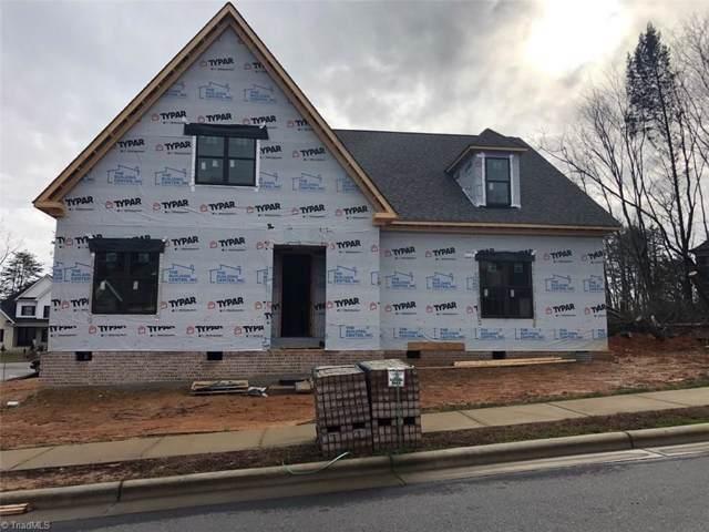 1413 Bethany Drive, Greensboro, NC 27455 (MLS #963298) :: Berkshire Hathaway HomeServices Carolinas Realty