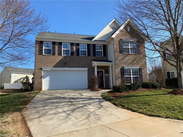 3717 Lexham Court, High Point, NC 27265 (MLS #963312) :: Berkshire Hathaway HomeServices Carolinas Realty