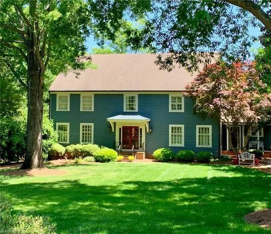183 Tifton Street, Bermuda Run, NC 27006 (MLS #965225) :: Berkshire Hathaway HomeServices Carolinas Realty