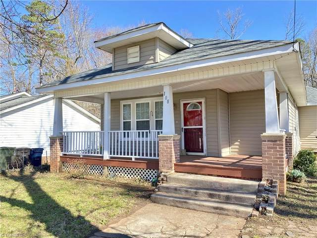 108 Sink Inn Road, Lexington, NC 27295 (MLS #965595) :: HergGroup Carolinas | Keller Williams