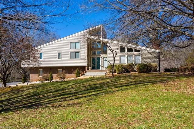 157 Parker Road, Mount Airy, NC 27030 (MLS #966558) :: Ward & Ward Properties, LLC