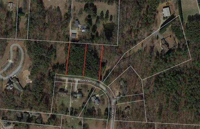 7506 Dickinben Drive, Summerfield, NC 27358 (#967268) :: Premier Realty NC