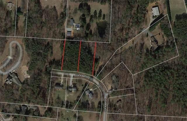 7508 Dickinben Drive, Summerfield, NC 27358 (#967272) :: Premier Realty NC